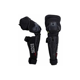 IXS Assault-Series Knee Guard black
